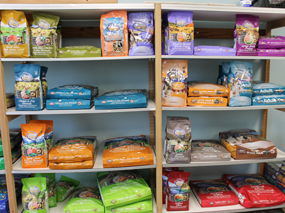 Dirty Dog Depot   Tega Cay, SC   dog and cat grooming and supplies   pet food